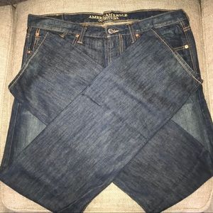 American Eagle Outfitters Jeans - EUC American Eagle Outfitters Jeans Size 36""